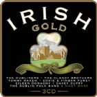 Various - Irish Gold (3CD)