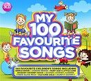 Various - My 100 Favourite Songs (3CD)