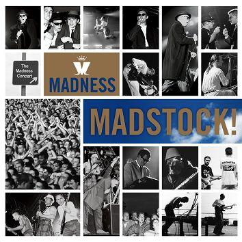 Madness - Madstock!  (Download) - Download