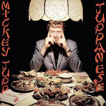 Mickey Jupp - Juppanese (Download) - Download