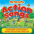 Various - My Favourite Action Songs (Download) - Download
