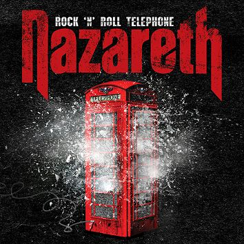Nazareth - Rock 'n' Roll Telephone (Download) - Download