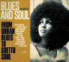 Various Artists - Best Of Blues And Soul - CD
