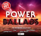 Various - Ultimate Power Ballads (5CD)