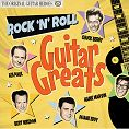 Various - Rock 'n' Roll Guitar Greats (Download)