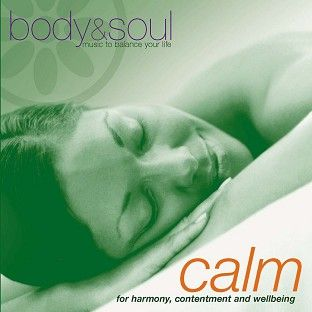 Various - Calm (CD) - CD