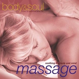 Various - Massage (CD) - CD