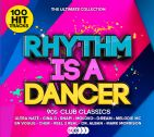 Various - Rhythm Is A Dancer - 90's Club Classics