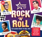 Various - Stars of Rock N Roll (3CD) - CD