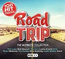 Various - Ultimate Road Trip  (5CD) - CD