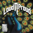 Nazareth - Loud 'N' Proud (LP)