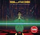 Slade - The Amazing Kamikaze Syndrome (CD)