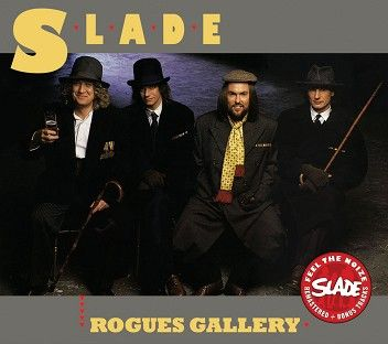 Slade - Rogues Gallery (CD) - CD