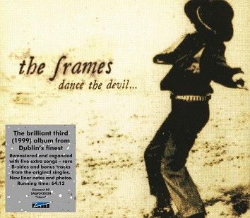 The Frames - Dance The Devil... (CD / Download) - CD