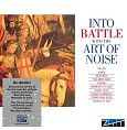 Art of Noise - Into Battle With The Art Of Noise (CD / Download) - CD