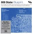 808 State - Blueprint (The Best Of)<br> (CD / Download) - CD