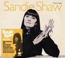 Sandie Shaw - Hello Angel (CD / Download)