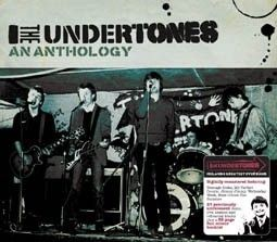 The Undertones - An Anthology (2CD) - CD