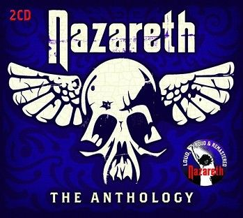 Nazareth - The Anthology (2CD) - CD