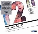 Various - The Art of the 12 inch (2CD)