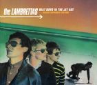 The Lambrettas - Beat Boys in the Jet Age (2CD) - CD