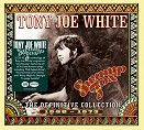 Tony Joe White - Swamp Fox: The Definitive Collection 1968-1973 (2CD) - CD