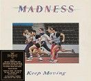 Madness - Keep Moving (2CD / Download) - CD