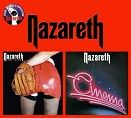 Nazareth - The Catch - Cinema (2CD / Download)