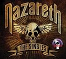 Nazareth - The Singles<br>(2CD / Download)