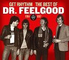 Dr Feelgood - Get Rhythm - The Best Of - 1984-87 (2CD)