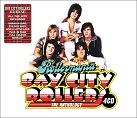 Bay City Rollers - Rollermania (4CD Box Set)