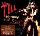 Jethro Tull - Nothing Is Easy: Live At The Isle Of Wight 1970 (CD+DVD) - CD