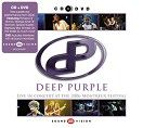 Deep Purple - Live In Concert At The 2006 Montreux Festival (CD+DVD) - CD