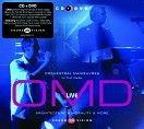 Orchestral Manoeuvres In The Dark (OMD) - OMD LIVE (CD+DVD) - CD