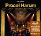 Procol Harum - Live At The Union Chapel (CD+DVD) - CD