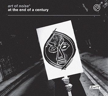 Art of Noise - At The End Of A Century (2CD+DVD / Download) - CD