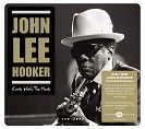 John Lee Hooker - Cook with the Hook (2CD + DVD) - CD
