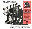 Madness - One Step Beyond… (CD+DVD / Download) - CD