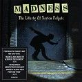Madness - The Liberty Of Norton Folgate <br>(CD / Download)