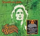 Gilbert O'Sullivan - I'm A Writer, Not A Fighter<br>(CD / Download)