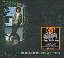 Gilbert O'Sullivan - Life & Rhymes (CD)