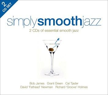 Various - Simply Smooth Jazz (2CD) - CD