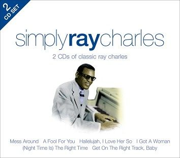 Ray Charles - Simply Ray Charles (2CD) - CD