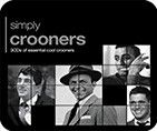 Various - Simply Crooners (3CD)