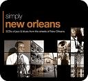 Various - Simply New Orleans (3CD)