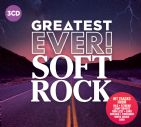 Various - Greatest Ever Soft Rock (3CD)