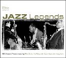Various - Jazz Legends (3CD)