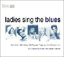 Various - Ladies Sing The Blues (3CD)