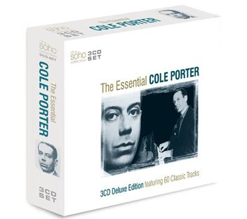 Various - The Essential Cole Porter (3CD) - CD