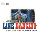 Various - Legends Of Line Dancing (3CD)